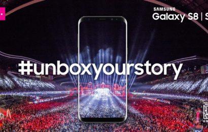 Telekom anunță parteneriatul cu Samsung în cadrul festivalului UNTOLD 2017
