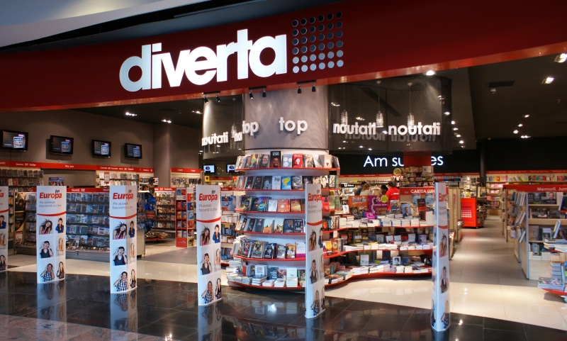 La 10 ani de la lansare, Dol.ro reprezinta 12% din business-ul Diverta
