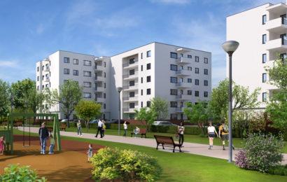 Impact Developer va dezvolta o nouă comunitate rezidențială în București