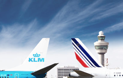 Air France KLM incheie un joint venture cu Delta si Virgin Atlantic