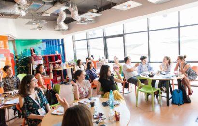 Nestlé Romania a lansat scoala de business dedicata tinerilor – SUMMER'S COOL