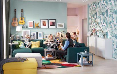 Noul Catalog IKEA 2018 : Mai mult timp pentru tine