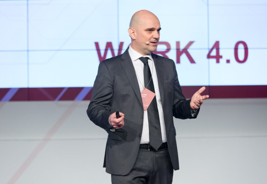 Afacerile Ascendis au ajuns la 3 milioane de euro în primele șase luni