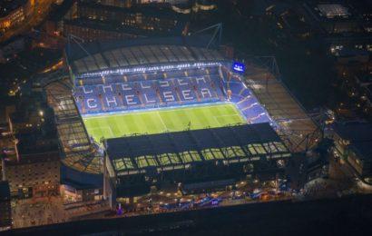 Ericsson ales să conecteze stadionul de fotbal al echipei Chelsea la Internet