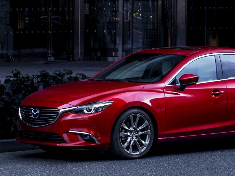 Toyota și Mazda au semnat o alianță operațională