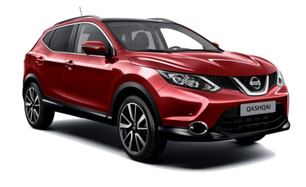 Noul Nissan Qashqai este acum disponibil în România