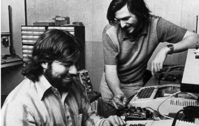 Co-fondatorul Apple, Steve Wozniak, vine la Conferinta Globala IAA