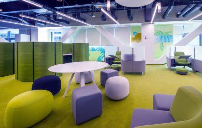 Centrul de tehnologie al Deutsche Bank a inaugurat un nou hub de cercetare
