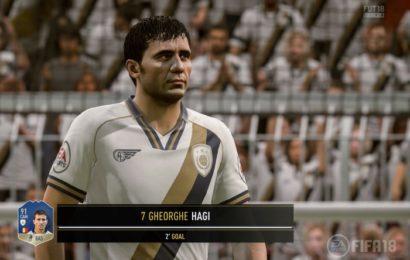 Electronic Arts a lansat noul FIFA 18 în România