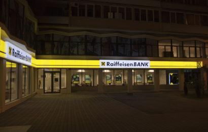 Cardul de credit de la Raiffeisen Bank poate fi obtinut si online