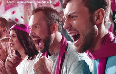 Telekom Romania introduce canalul Cinemaraton în grila TV