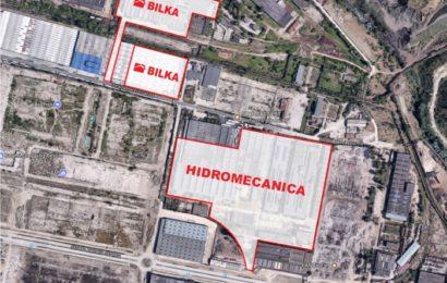 Bilka a achiziționat platforma Hidromecanica 2 și demarează un plan de investiții