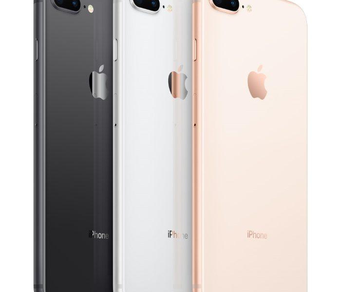 iPhone 8, iPhone 8 Plus și Apple Watch Series 3 sosesc la Orange România