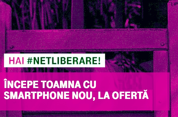 Telekom Romania aduce noul iPhone 8 din 29 septembrie