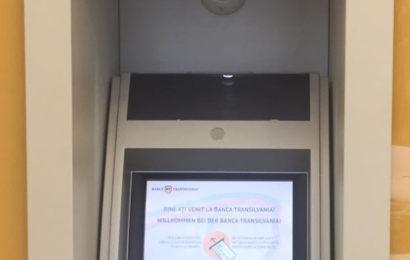 Banca Transilvania: Peste 100.000 de depuneri lunar prin BT Express Plus