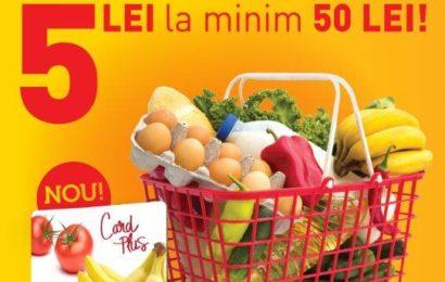 Carrefour a lansat un nou program de fidelitate in 22 de orase