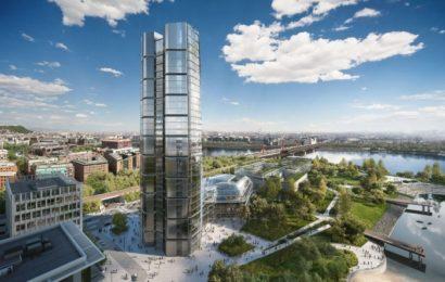 MOL anunță construirea unui nou sediu central