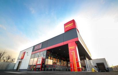 Penny Market anunță trei noi deschideri în luna octombrie