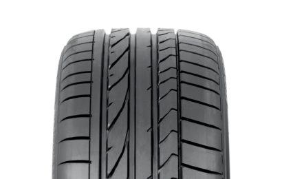 Bridgestone echipează noul Porsche Cayenne cu anvelopa Dueler