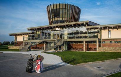 Theodora Golf Club, cel mai mare resort de golf din România, se deschide în județul Alba