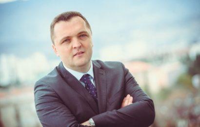 Telekom Romania: Vladan Pekovic în poziția de Director Executiv Tehnologie şi Informaţie