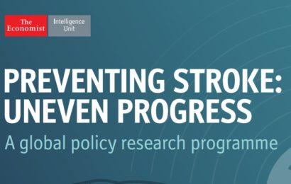 Raport: Există un progres inegal în prevenția accidentelor vasculare cerebrale