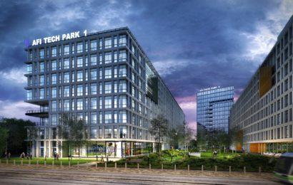 World Class România, primul chirias al parcului de afaceri AFI Tech Park