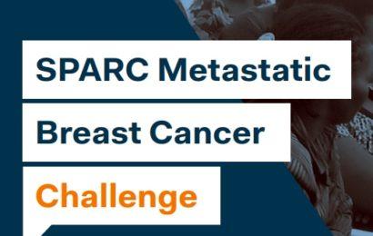 Societatea Română de Cancer, singura organizaţie din Europa de Est care câștigă un grant pentru educație în domeniul cancerului metastatic de sân
