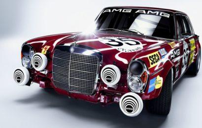 """Mercedes-Benz desfășoară campania naționala """"Testul gratuit de lumini"""""""