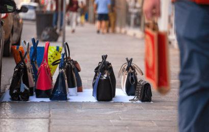 România pierde anual 403 milioane de Euro din cauza produselor contrafăcute