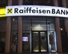 Credit de nevoi personale obtinut online, de la Raiffeisen Bank