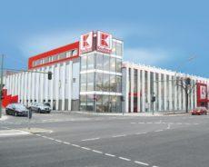 Kaufland aniversează 50 de ani de la deschiderea primului magazin