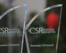 CSRmedia.ro da startul inscrierilor in competitia Romanian CSR Awards 2018