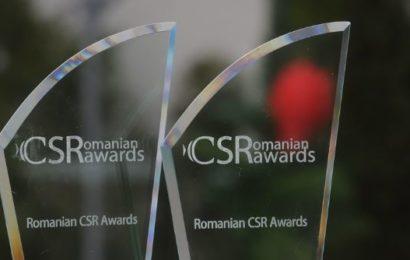 Doar trei zile – pana la finalizarea inscrierilor in competitia Romanian CSR Awards 2018