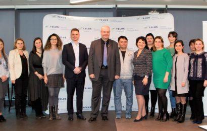 TELUS International Romania Community Board ofera finantare de 100.000 USD pentru ONG-uri
