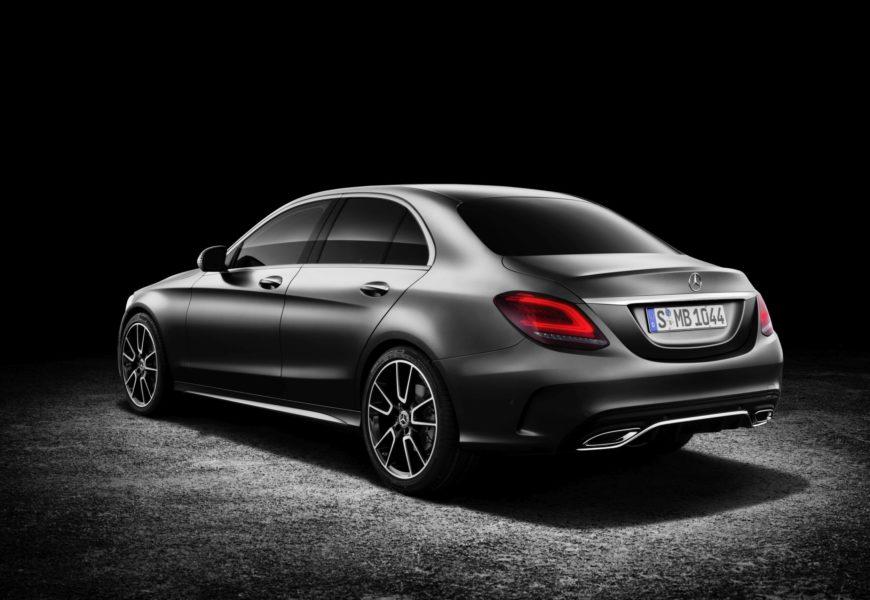Noile Mercedes-Benz Clasa C și Clasa C T-Modell, la Salonul Auto de la Geneva