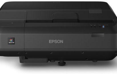 Epson a fost anul trecut lider pe piața locală de videoproiectoare