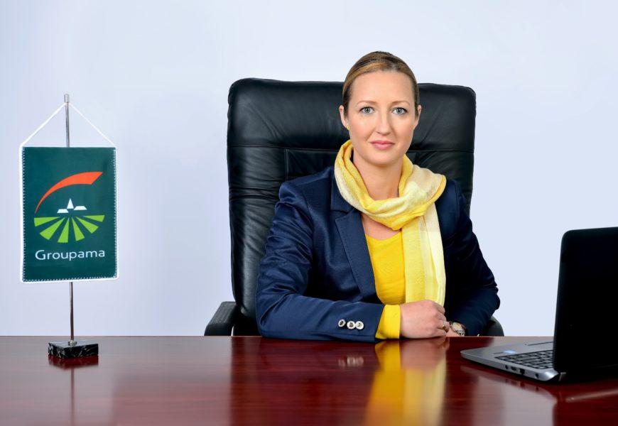 Groupama Asigurări a fost certificată internațional ca Angajator de Top