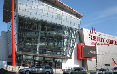 Liberty Center a ajuns la 4 milioane de vizitatori pe an