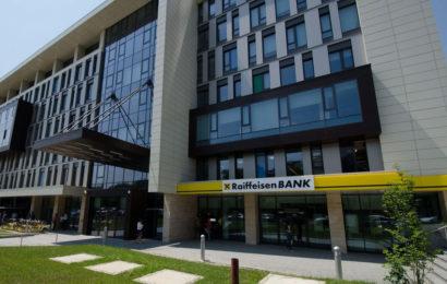 """Raiffeisen Bank anunță o nouă ediție a programului """"Catalizator"""""""