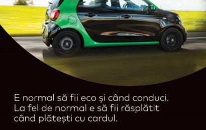 Mastercard premiază plățile cu cardul în locațiile Carrefour