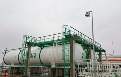 MOL România a finalizat construcția terminalului GPL în Tileagd, investiție de peste 2,3 milioane euro