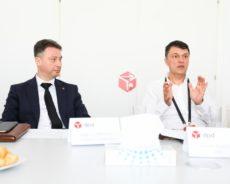 DPD România estimează afaceri în creștere cu 20% în 2018