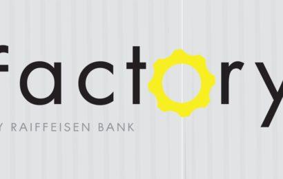 Raiffeisen Bank a lansat o platforma pentru sustinerea startup-urilor