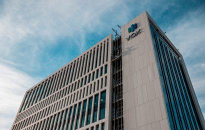 Colliers preia administrarea birourilor Vox Technology Park din Timișoara