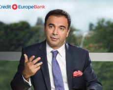 Credit Europe Bank România a încheiat anul financiar 2017 cu 54 milioane lei profit brut