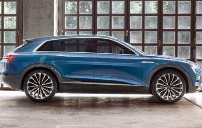 Audi dă startul la rezervări pentru noul SUV electric