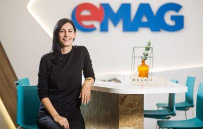 eMAG: Programul de internship este primul pas spre joburile viitorului