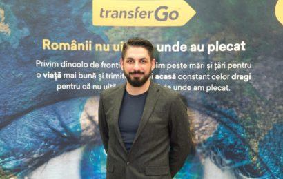 Românii au tranzacționat, prin intermediul TransferGo, peste 20 de milioane de euro