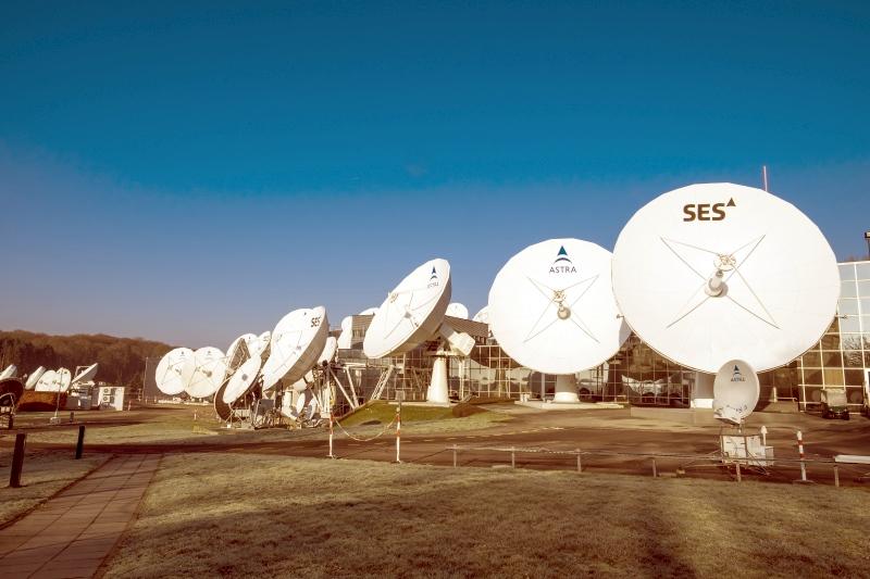 M7 Group extinde contractul cu SES pentru servicii de distribuție TV